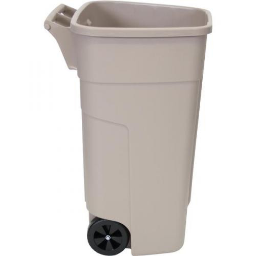 Rubbermaid Mobile Container Base (R002218)