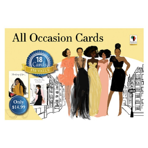 All Occasion Cards Assortment