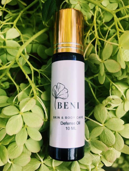Defense Oil 10 ml.