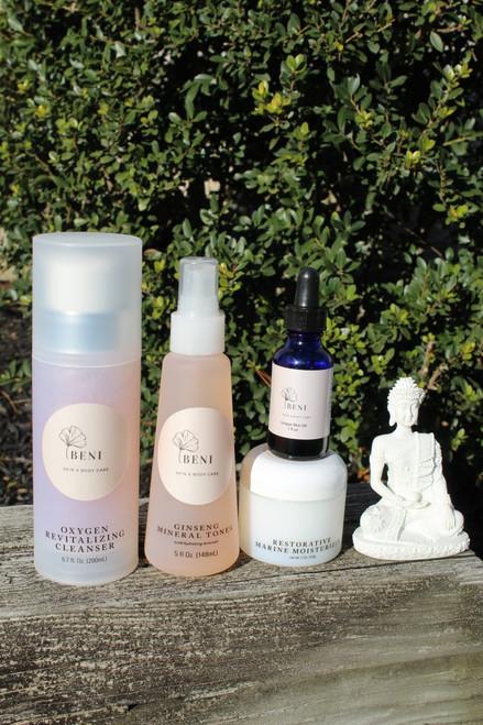 Kit for Sensitive Skin
