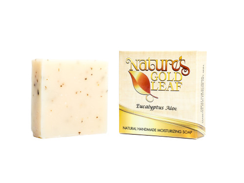 Eucalyptus Aloe Soap