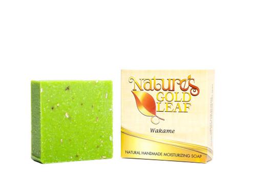 Wakame Soap