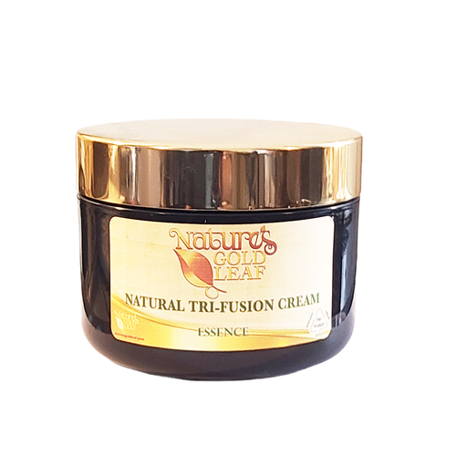Natural Tri-Fusion Cream Scented with Nature's Essence
