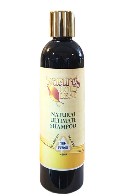 Natural Ultimate Shampoo