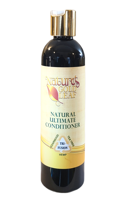 Natural Ultimate Conditioner