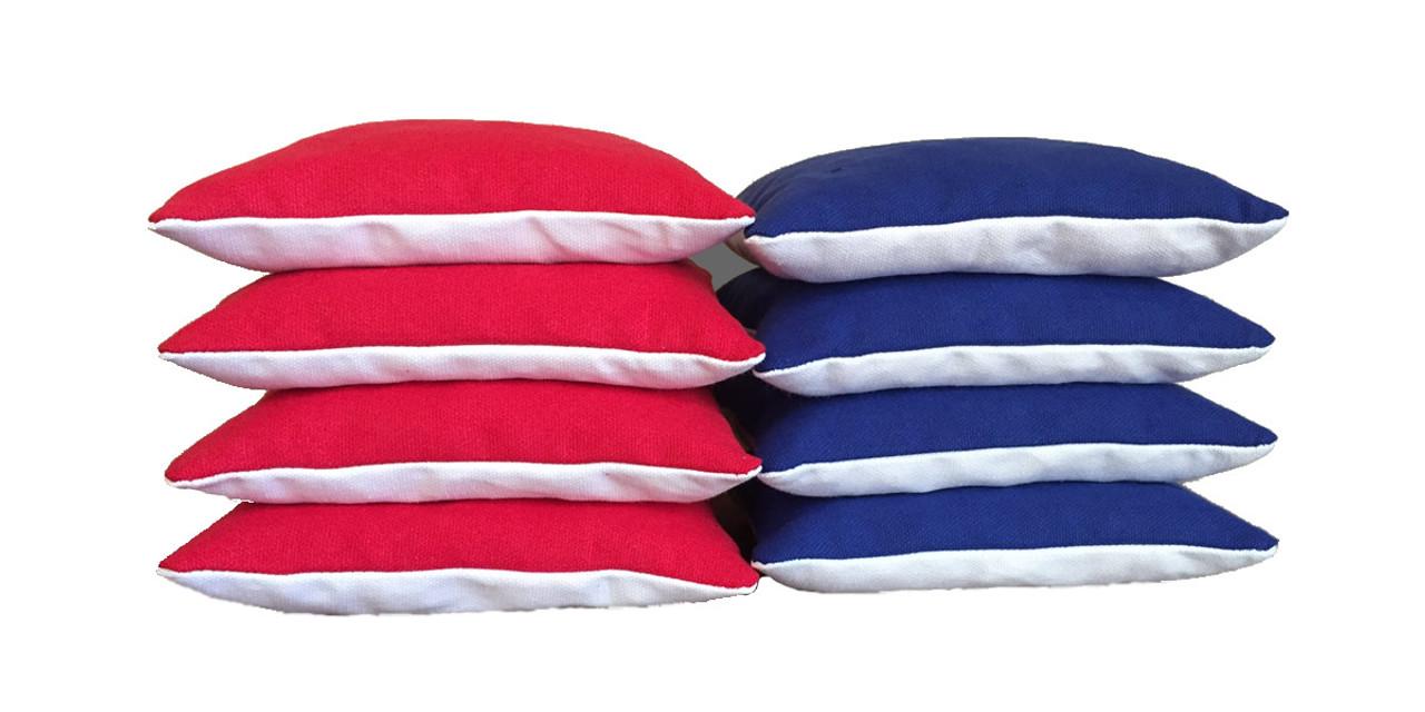 Multi-color Cornhole Bags