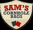 Sam's Cornhole Bags