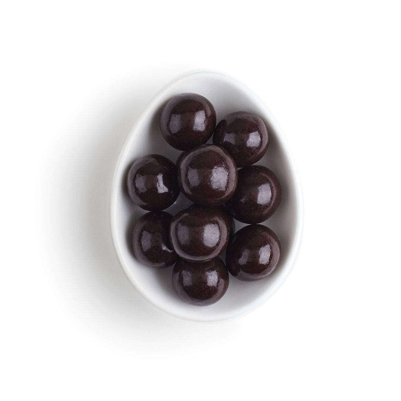 Dark Chocolate Toasted Hazelnuts