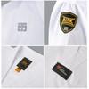 MTX S2 Basic Uniform White Neck Kids