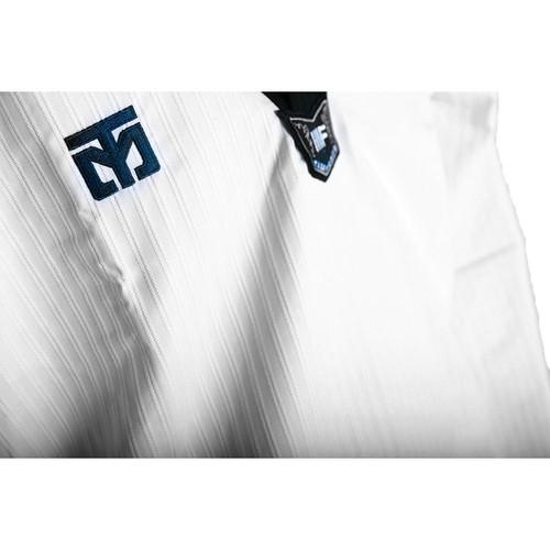 Mooto 3F Unisex Uniform Black Neck