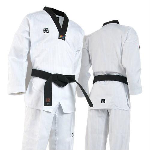 Mooto BS4 Uniform Black Neck Kids