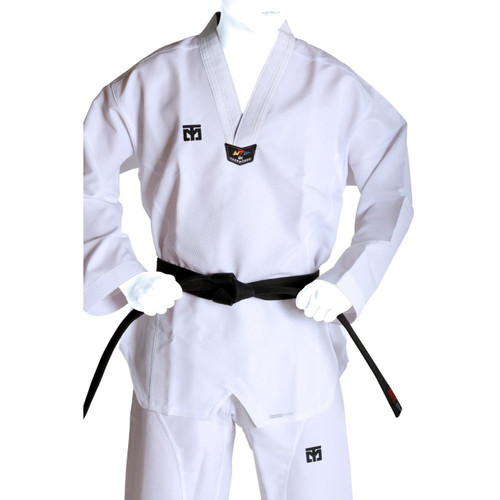 Mooto Extera S5 Uniform White Neck