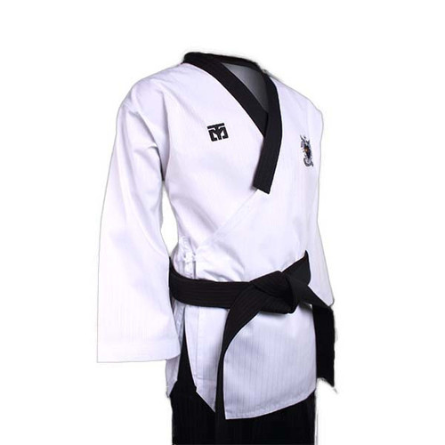 Mooto Taebek Poomsae Dan Uniform