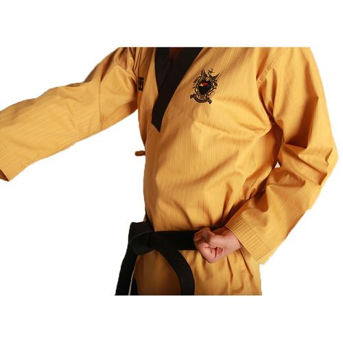 Mooto Taebek Poomsae High Dan Uniform