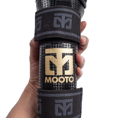 Mooto Extera Arm & Elbow Protector Black