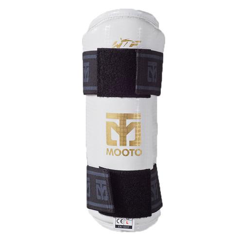Mooto Extera Forearm Protector White