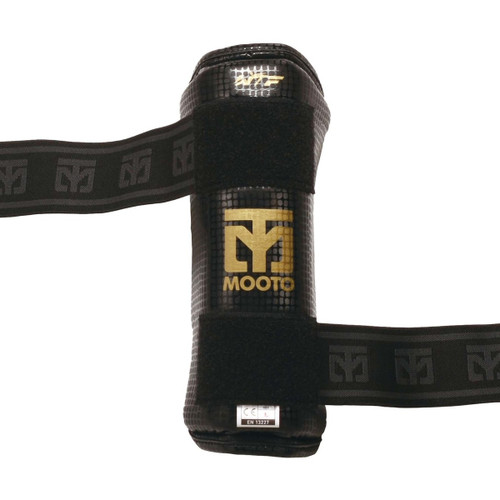 Mooto Extera Forearm Protector Black