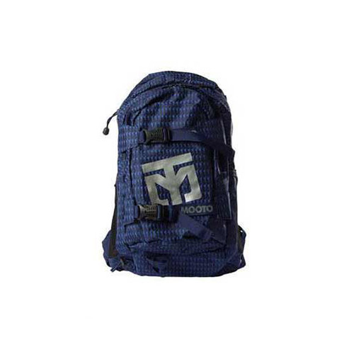 Mooto 540 Backpack Blue