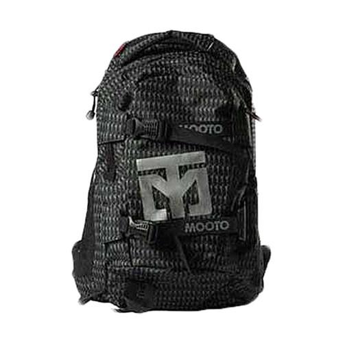 Mooto 540 Backpack Black