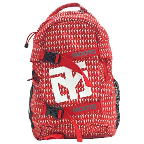 Mooto 540 Backpack Red