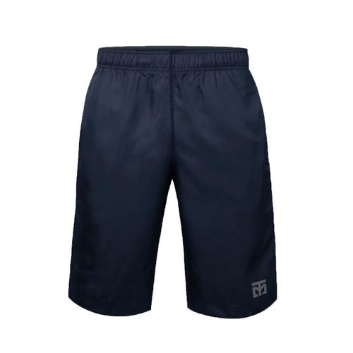 Mooto Woven Shorts Dark Navy