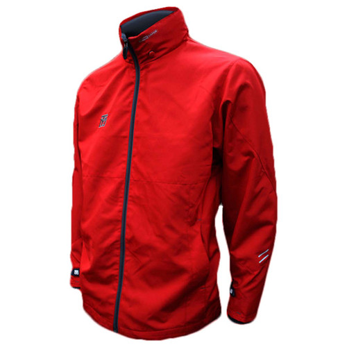 Mooto Wing Jacket Red
