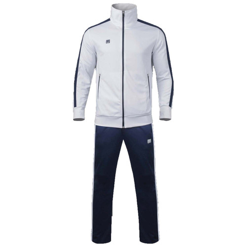 Mooto Evan Training Set White/Navy