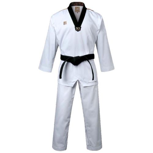 Mooto Pride 3 Uniform Black Neck