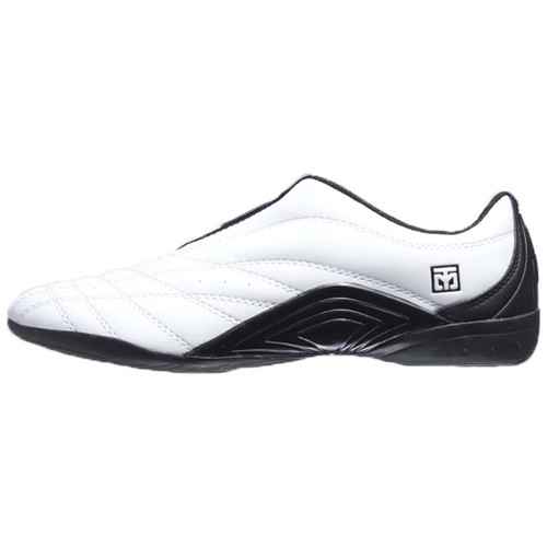 Mooto Wing Shoes White/ Black