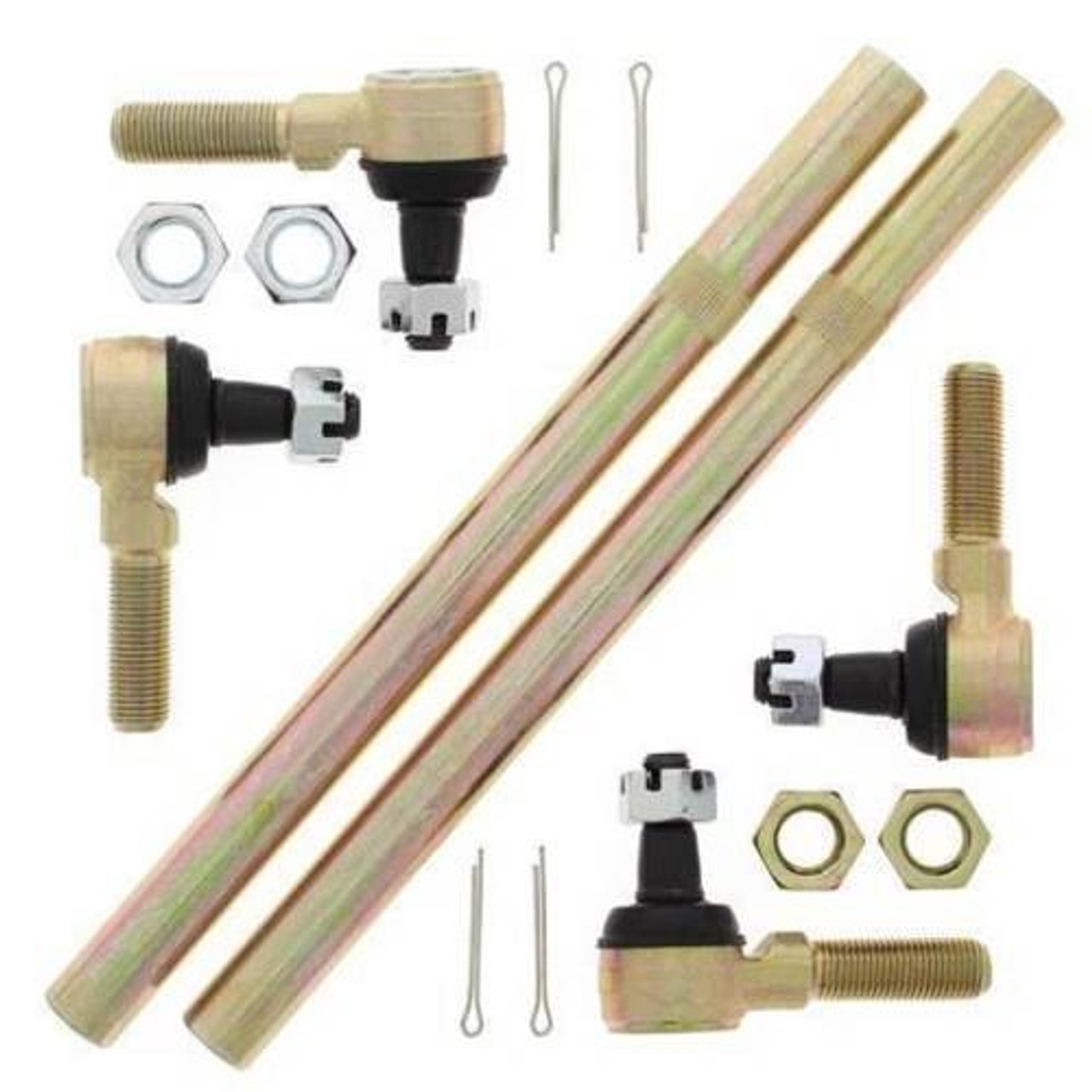 All Balls Upgrade Tie Track Rod Ends Repair Kit For Yamaha YFZ 350 Banshee 2003