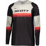 Scott 450 Podium Jersey (Black/Red)