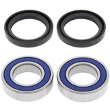 All Balls Motorcycle Wheel Bearings for Suzuki