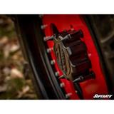 """Super ATV M10 x 1.25"""" Lug Nuts (16 Pack)"""