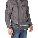 Givi EA125 Easy-T Adjustable Waist Bag