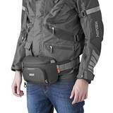 Givi EA108B Easy-T Waist Bag (Black)