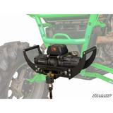 Super ATV 12000 LB. Winch Receiver Mount