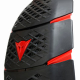 Dainese Pro-Speed G Back Protector (Black/Red)