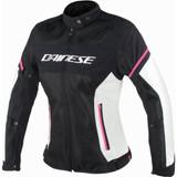 Dainese Womens Air Frame D1 Tex Jacket