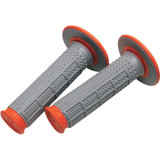Renthal Tapered Dual Compound MX Grips