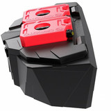Tesseract 177L Rear Cargo Box for CFMoto ZForce 800/1000