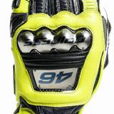 Dainese Full Metal 6 Replica Valentino Gloves