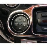 Hogtunes In-Fairing Bluetooth Music Controller For Harley Davidson