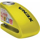 Xena Pushdown-Locking Disc Lock Alarm
