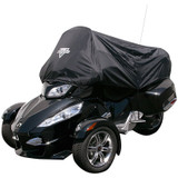 Nelson-Rigg Defender Extreme Can-Am Spyder Half Cover