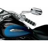 Kuryakyn Magnum Plus Motorcycle Mirror
