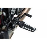 Kuryakyn Riot-X Motorcycle Footpegs