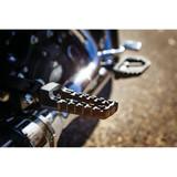 Kuryakyn Riot Motorcycle Footpegs