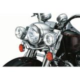 Kuryakyn Motorcycle Headlight Visor