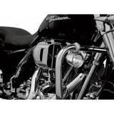 Kuryakyn Motorcycle Engine Guard Mounted Driving Lights