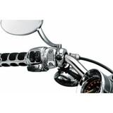 Kuryakyn Motorcycle Driving Light Wiring Relay Kit
